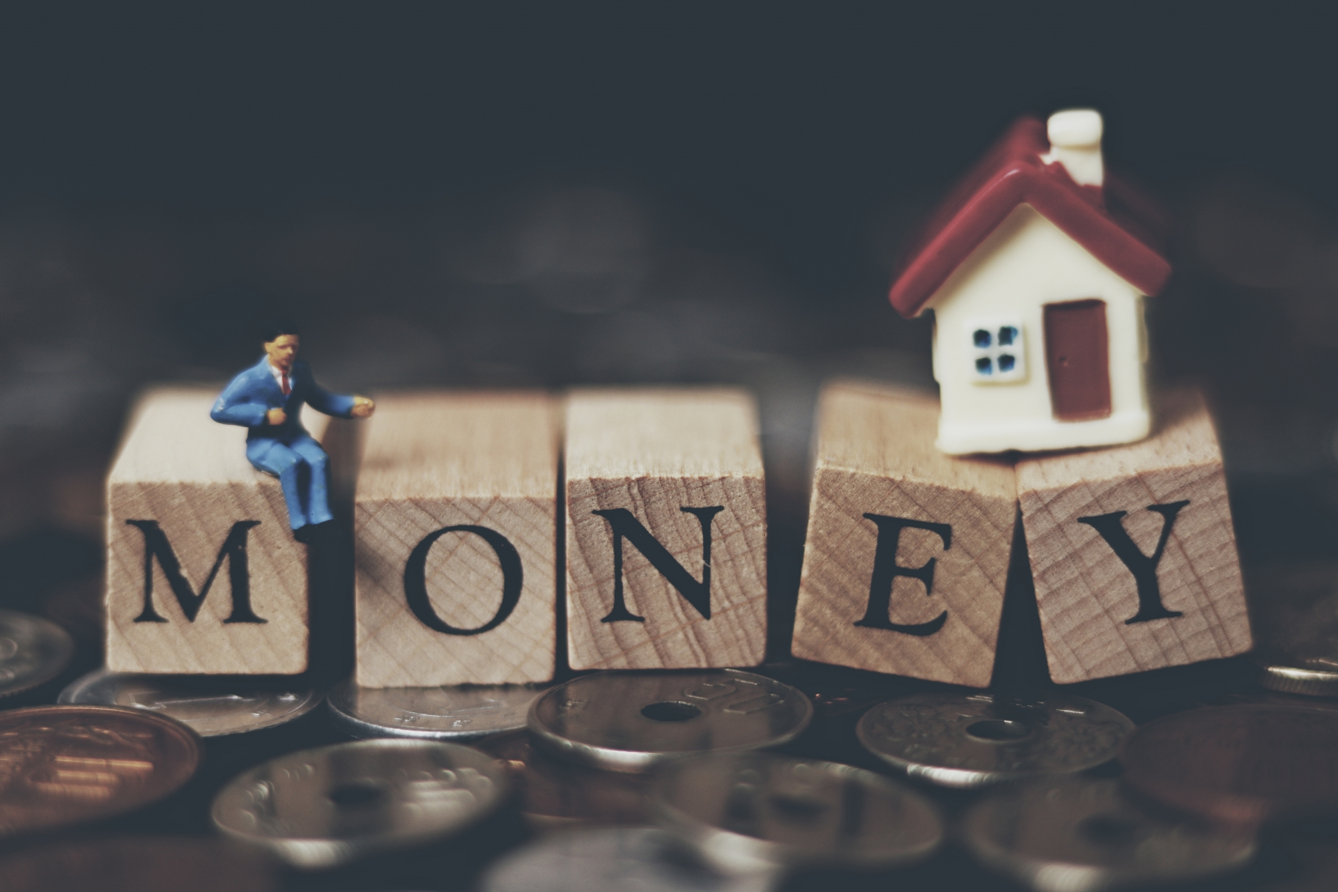 お金と不動産