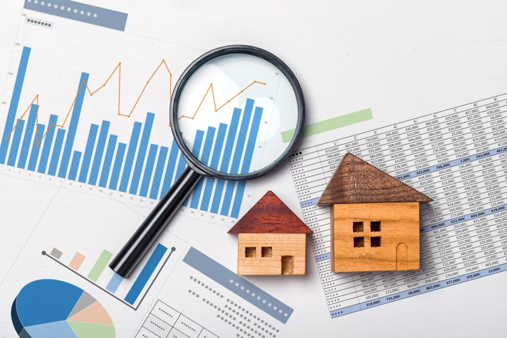不動産投資と収益