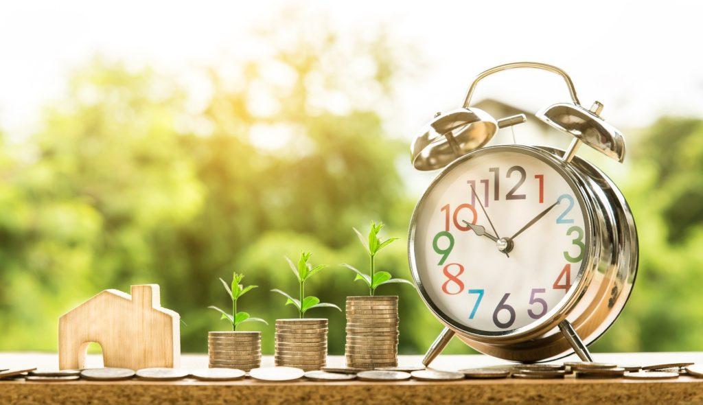 家とお金と時間
