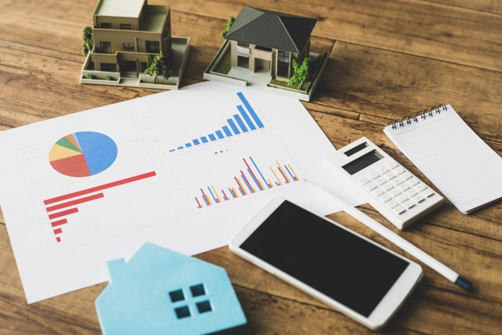 不動産投資とデータ