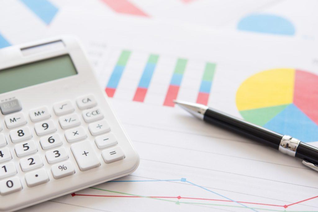 資産の計算